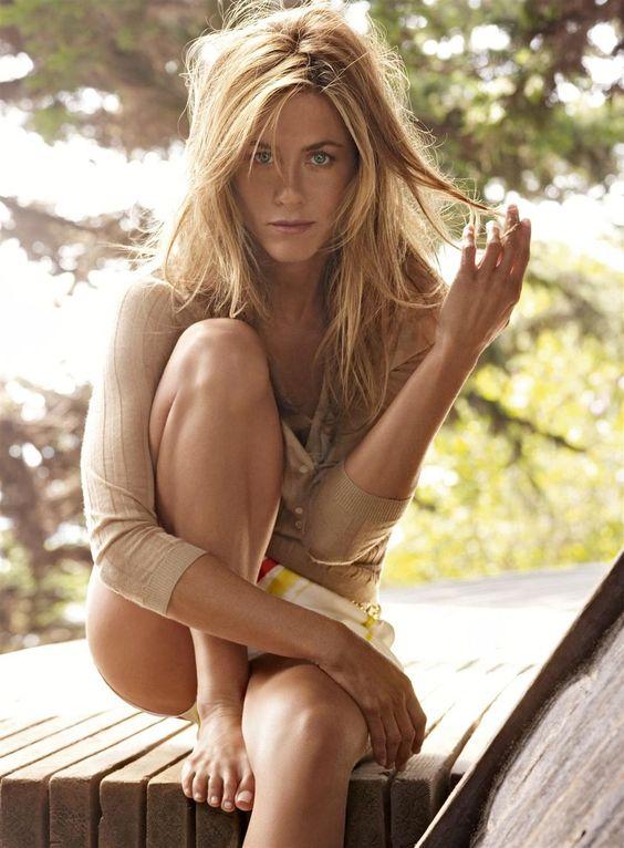 Jennifer Aniston hot picture