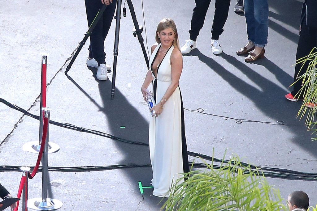 Jennifer Aniston hot photoshoot