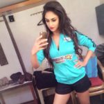 TV Actress Krystle D'souza Hot Wallpapers, Bikini Images, Bra, Cleavage & Latest Photos