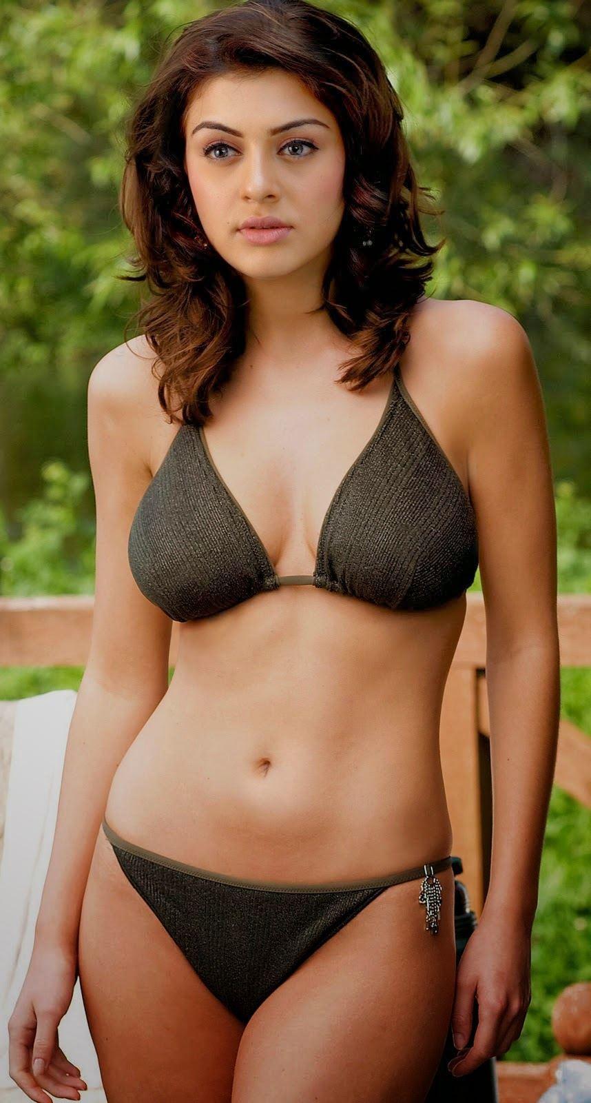 Hansika Motwani hot photos and bikini pics