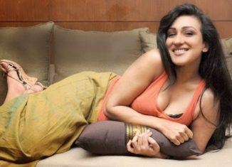 Actress-Rituparna-Sengupta