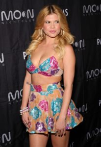 Chanel West Coast hot photos