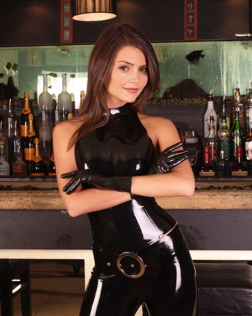 Jenna Coleman Hot Image