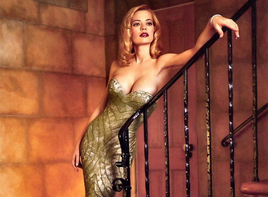 17 + Hot & Sensual Jeri Ryan Photos, Bikini Pictures - FunRoundup.com