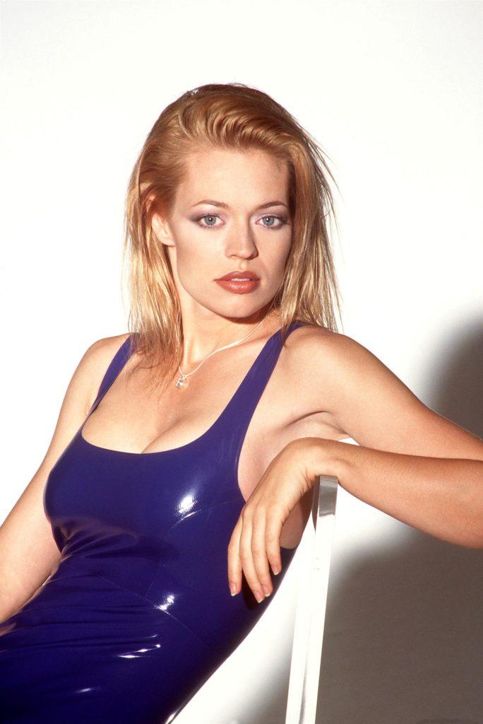 Irresistible 27+ Jeri Ryan Bikini Hot & Sexy Swimsuit