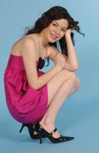 Miranda Cosgrove hot