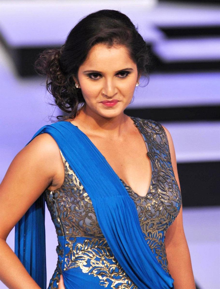 Sania Mirza hot picture stills