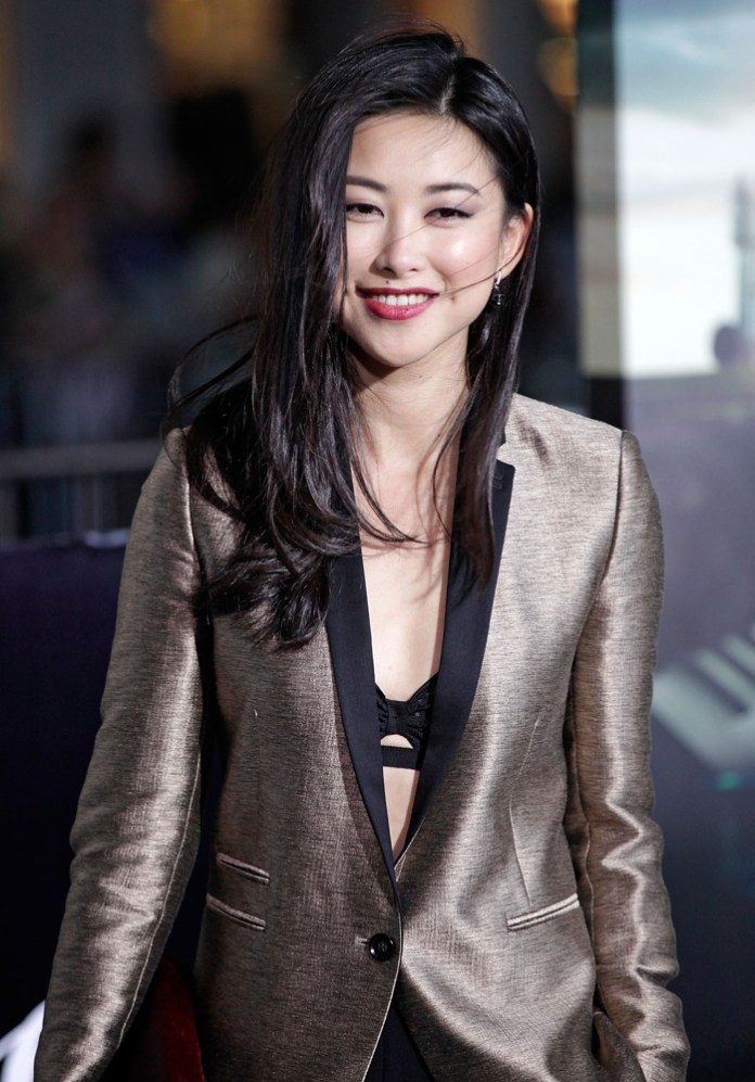 Top 10 Most Beautiful Chinese Actresses That You Must Know
