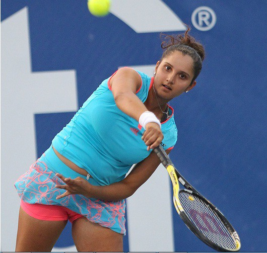 Sania Mirza hot pictures