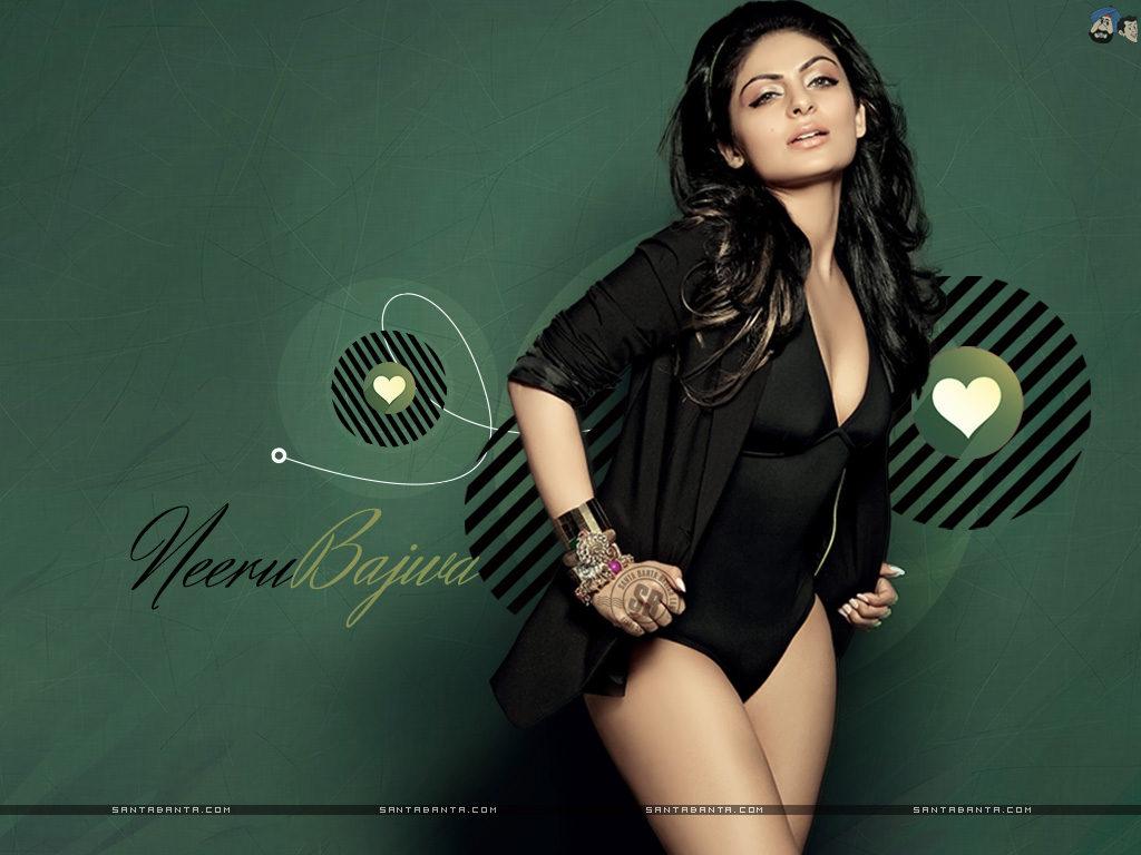 Neeru Bajwa Hot Pics