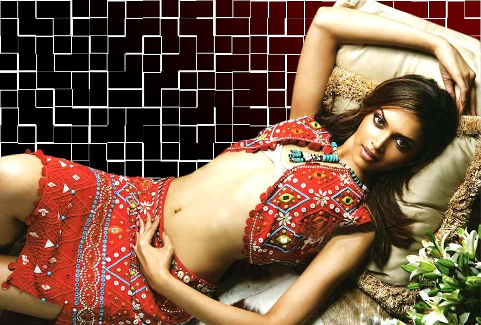 Deepika padukone topless photos