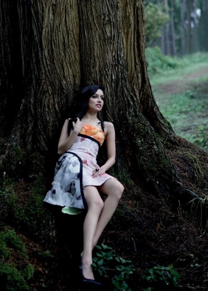 shraddha kapoor sexy photo