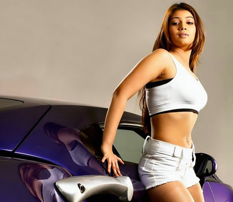 ayesha takia bikini photo
