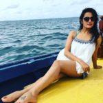 TV Anita Hassanandani Photos, Hot Bikini Bra Pictures & Latest Hd Pics