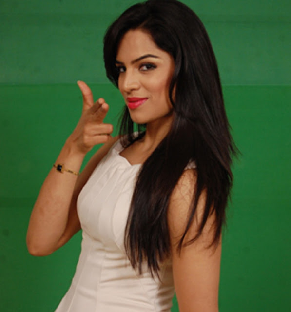 Shikha Singh HD Wallpapers