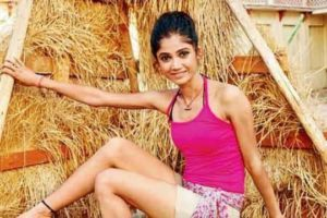Hot Actress Ratan Rajput