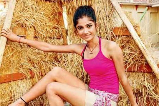 Hot Actress Ratan Rajput