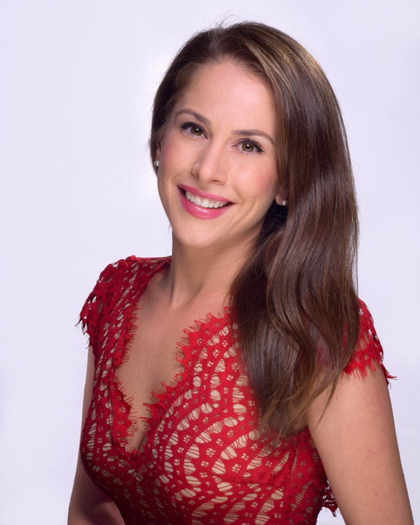 Ana Kasparian Interview: The Young Turks Host Provides a