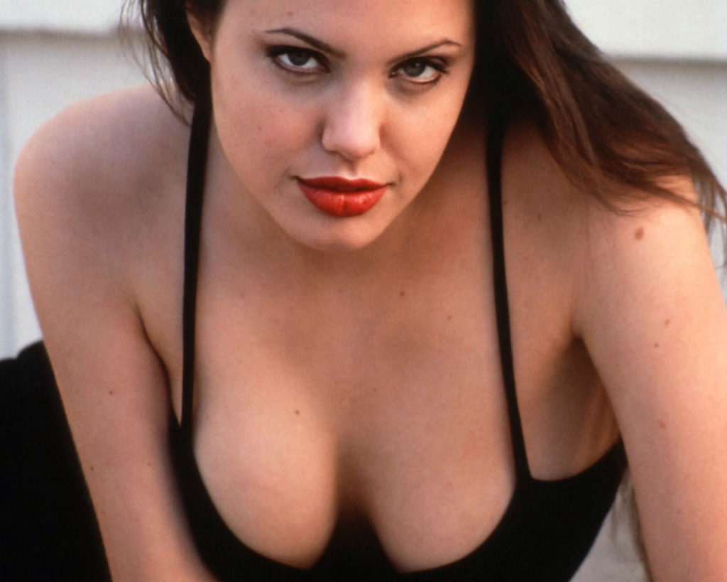 Angelina Jolie Hot Stills angelina jolie hot photos & sizzling bikini images