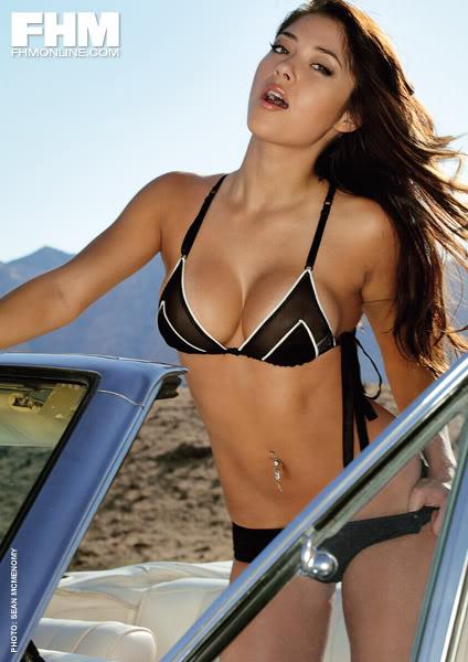 Arianny Celeste Bikini image hd