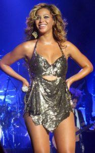 Beyonce Knowles Hot