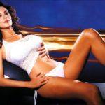Catherine Bell Sizzling Hot Bikini Photoshoot & Sexy Photos, Latest Pics