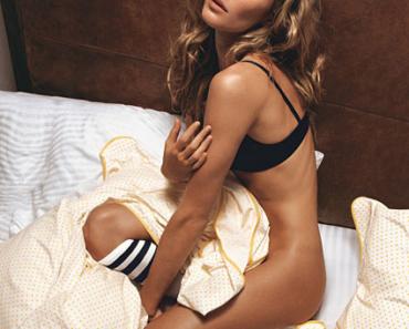 Gisele Caroline Bündchen hot