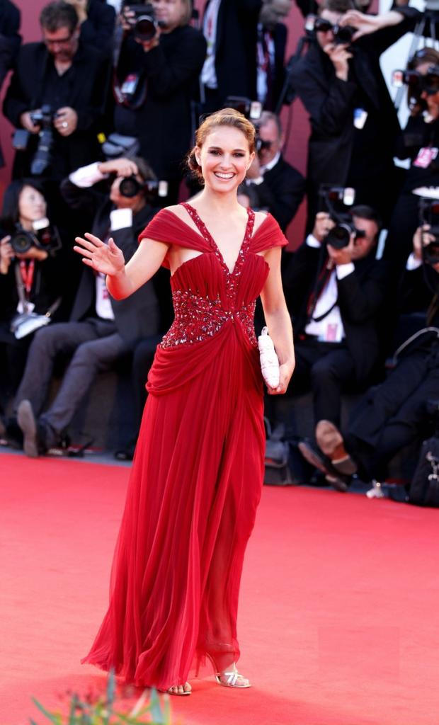 Natalie Portman sexy Pictures