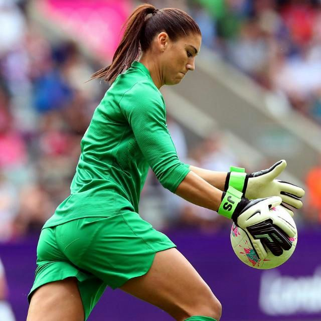 hope solo leaked