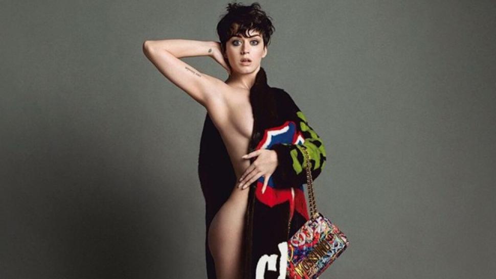 Katy Perry Hot Bikini Images Pics, Hot & Sexy Photoshoot ...