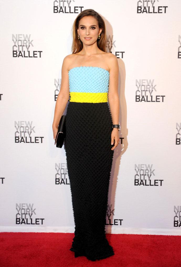 Cute Natalie Portman pic