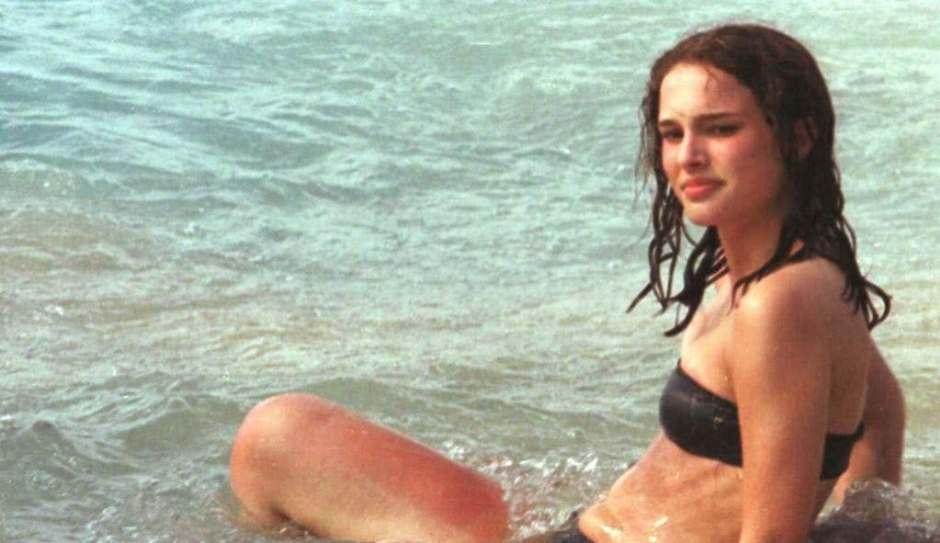 Bikini Pics of Natalie Portman
