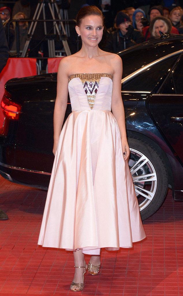 Hottest picture of Natalie Portman