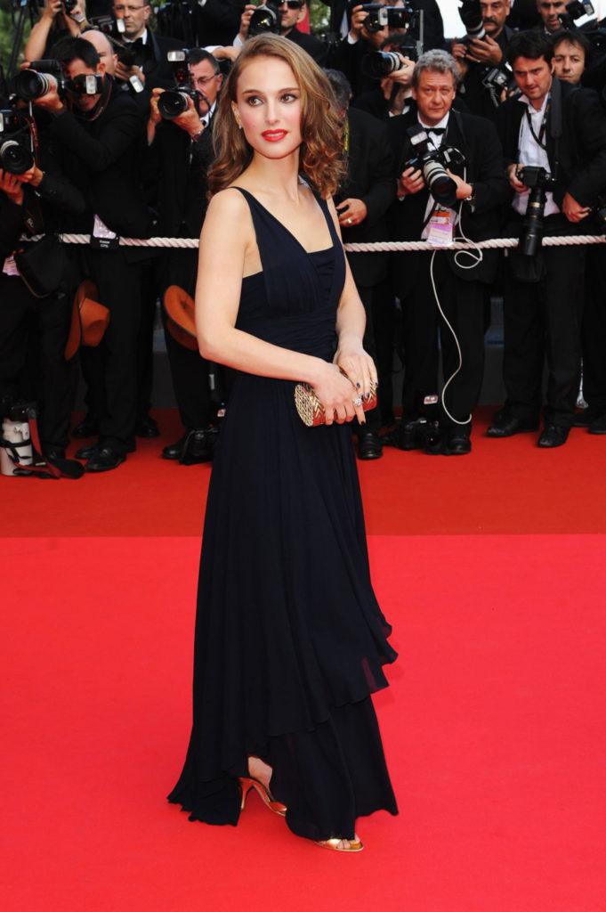 Hot pics of Natalie Portman