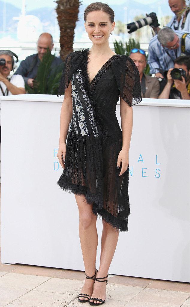 Natalie Portman Hottest Pictures