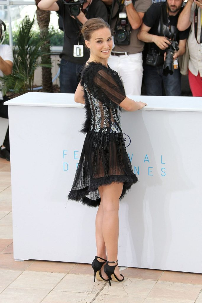 Natalie Portman Bikini Pictures