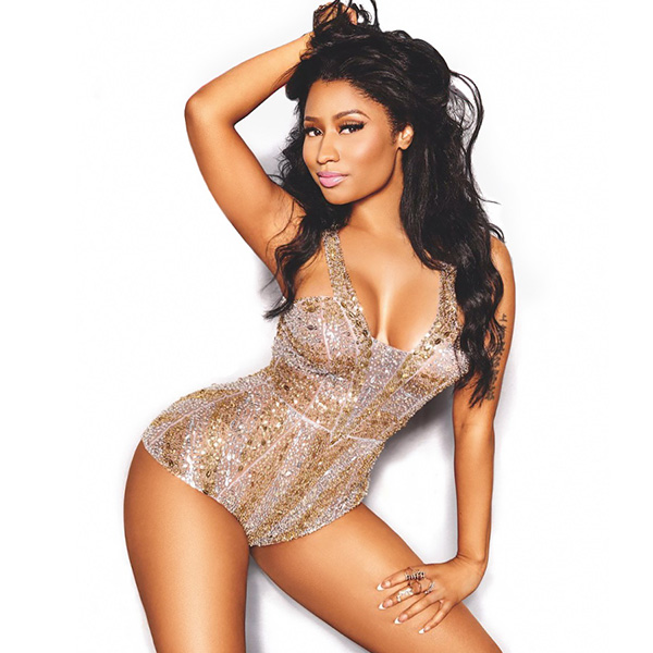 nicki minaj hot images