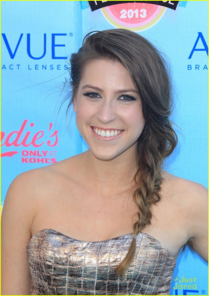 Eden Sher hot wallpapers