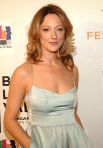 sexy pic of Judy Greer