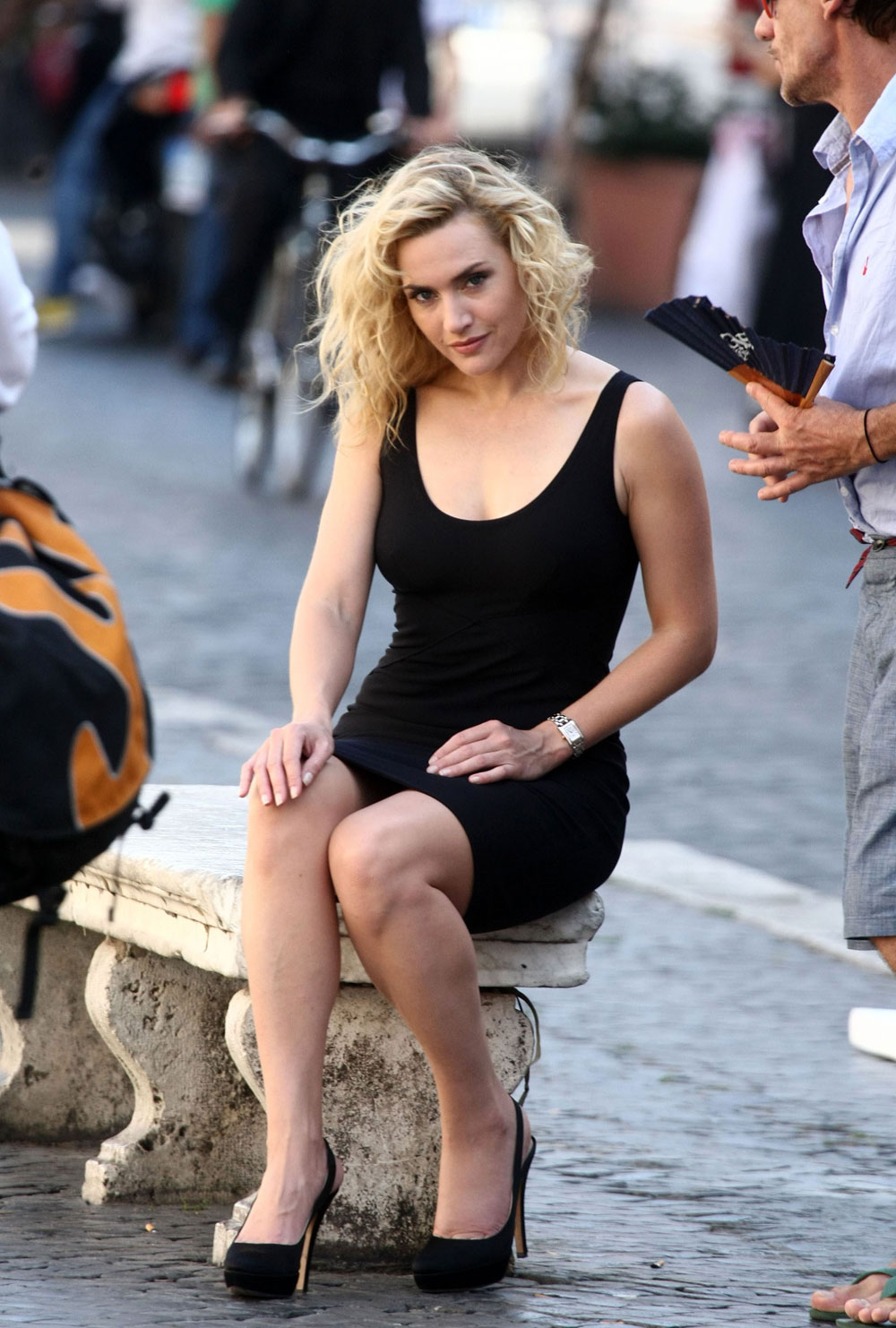 Hottest Photos of Kate Winslet, Bikini Pictures & Hot