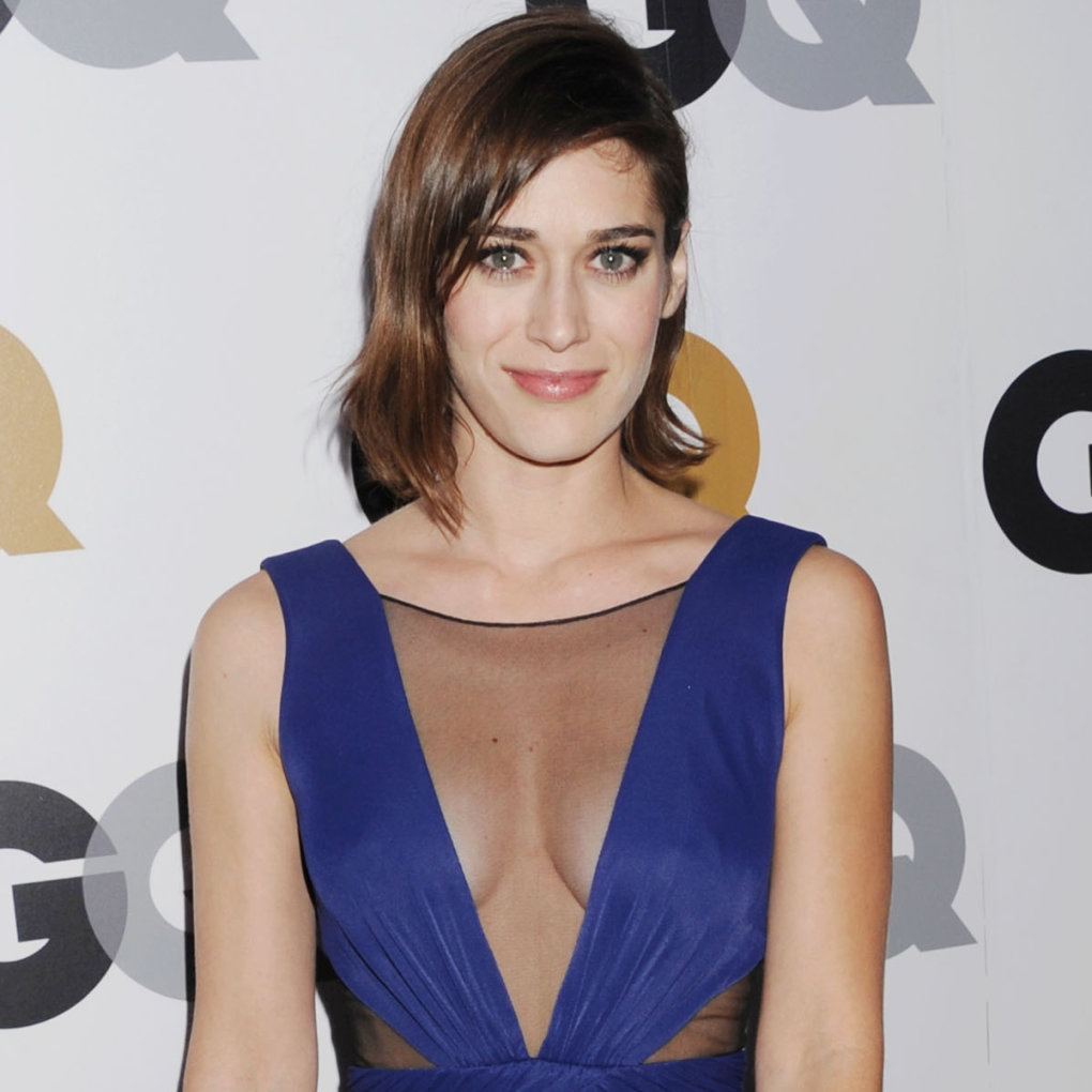Cleavage Lizzy Caplan nude photos 2019