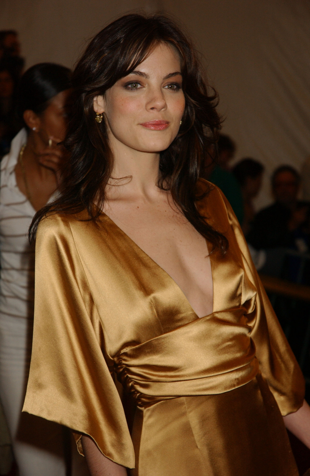 Michelle monaghan sexy