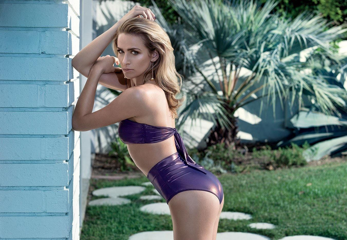25 HOT Shantel VanSanten Bikini Photos: Shantels Sexy