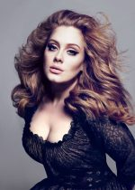 Adele Hot & Spicy Bikini Photos & Latest Photoshoot
