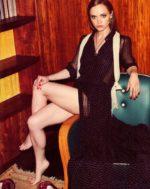 Christina Ricci Bikini Photos & Hot Pics