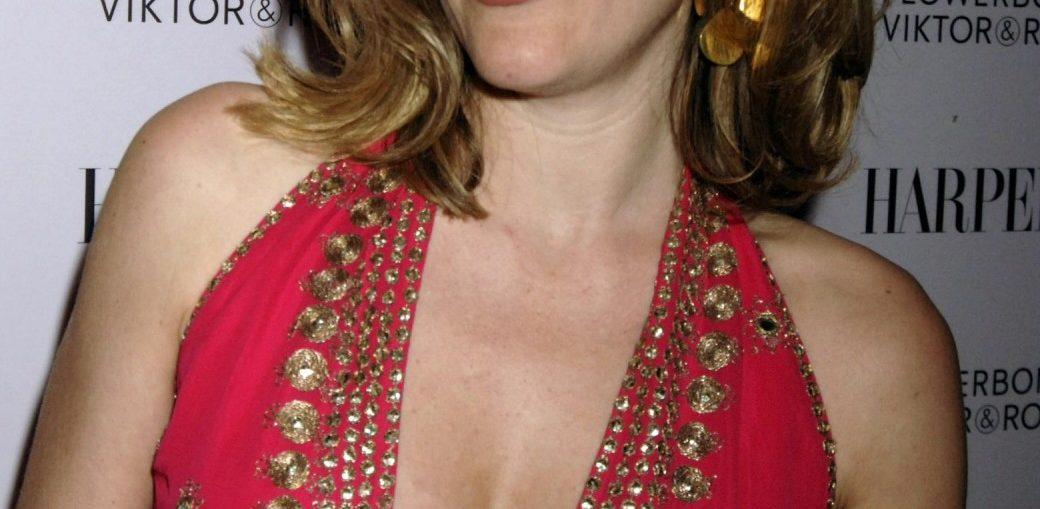 Gillian Anderson hot pic