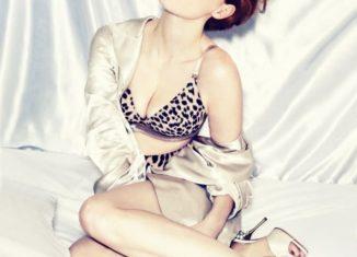 hot bikini pics Jessica Chastain