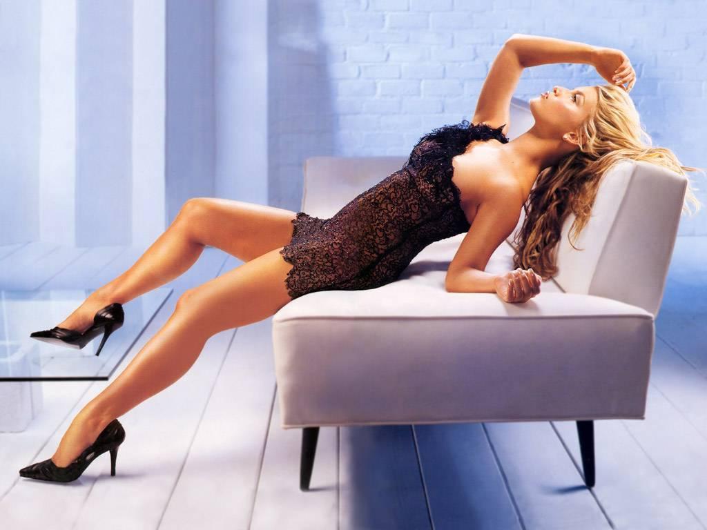 Jessica Simpson sexy pic
