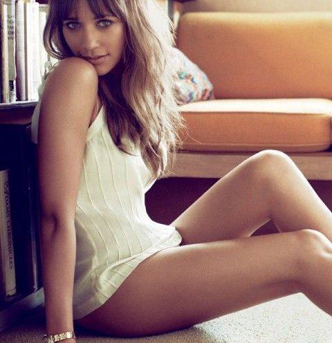 hottest image Rashida Jones