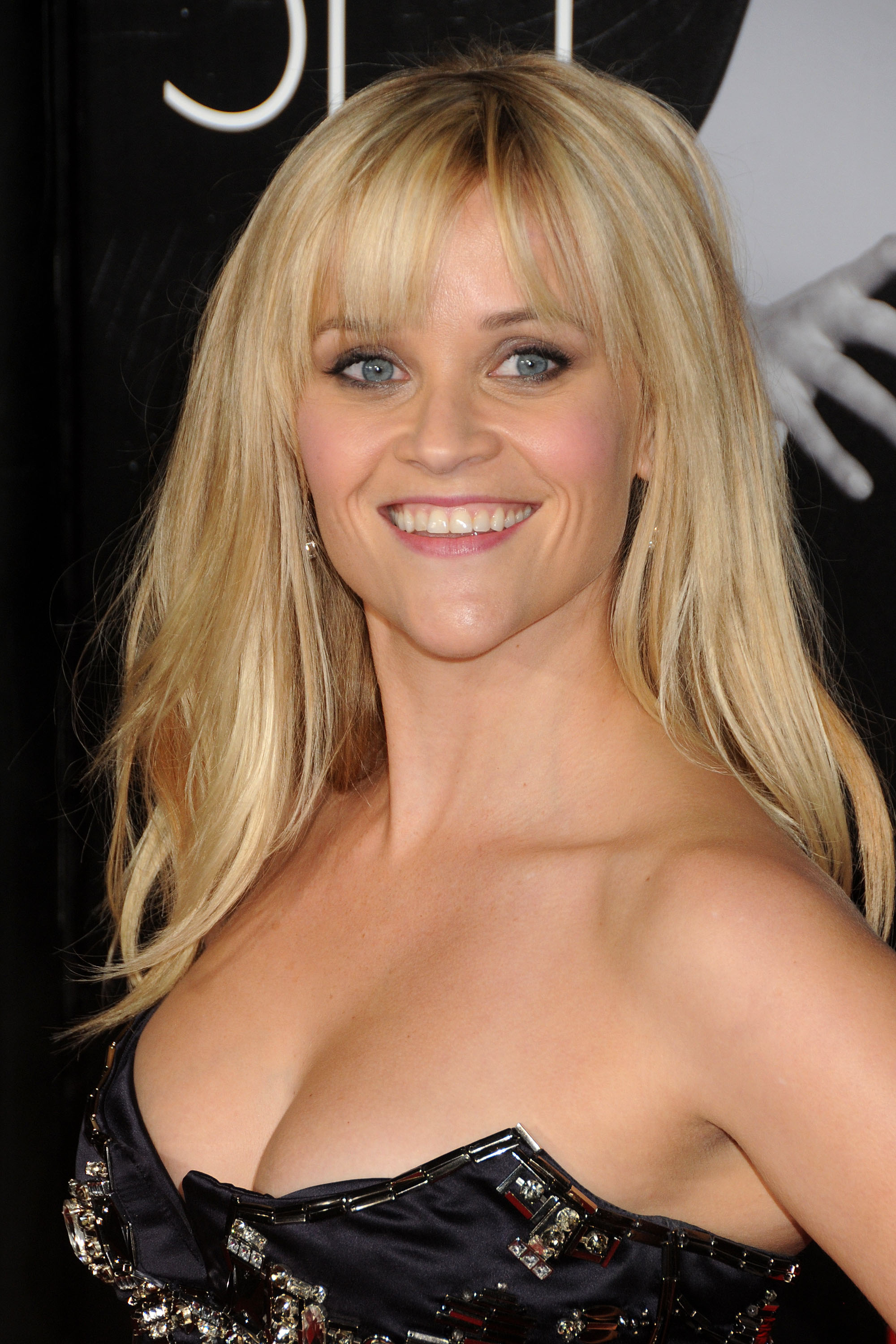Reese Witherspoon Sizzling Hot Photos  Bikini Pics - You -3733